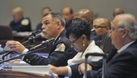 Garry McCarthy assures aldermen that he wants a true community policy, but it wont involve more police hiring