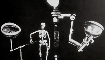 Harry Smiths Heaven and Earth Magic was a standout at this years Eyeworks Festival of Experimental Animation.