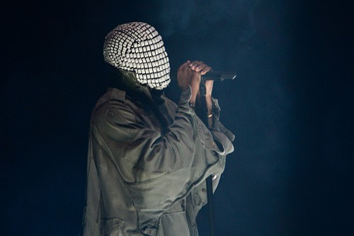 Yeezus season is here: Photos from last night's Kanye West ...