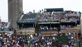 Keep the rooftop seats!