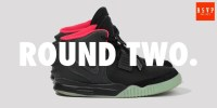 The Air Yeezy 2
