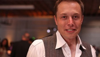 Elon Musk is expanding his empire to the cosmos.