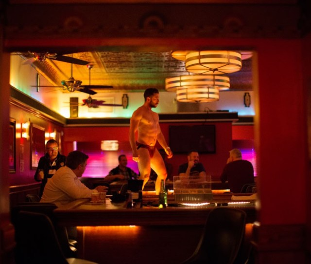 The Lucky Horseshoe Is Chicagos Most Distinctive Gay Nightlife Spot Best Of Chicago 2016 Reasons To Love Chicago Chicago Reader