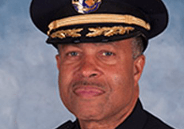 Detroit police chief faced criticism from minority ...