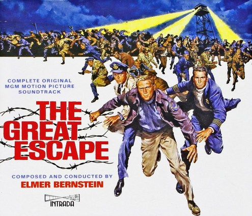 Image result for the great escape movie