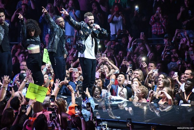 Amway Center Seating Justin Timberlake | Awesome Home