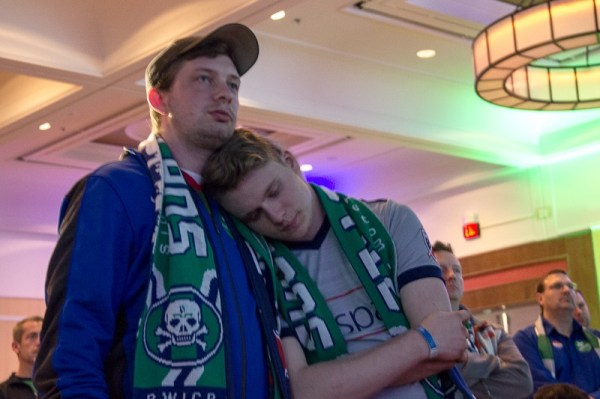 Soccer Supporters Mourn Defeat of MLS Stadium Plan in St ...