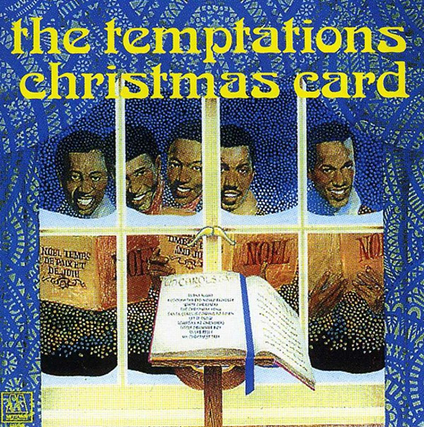 Twelve Days Of STL Christmas Day 10 The Temptations