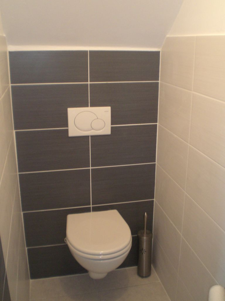 Revtement Mural Pour Toilettes Sous Escalier 7 Messages