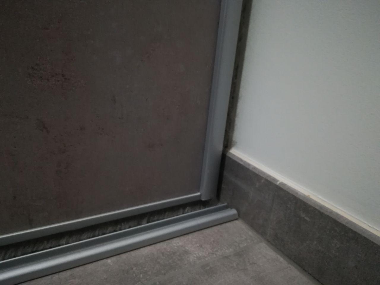 Mur Pas Droit Et Porte De Placard 5 Messages