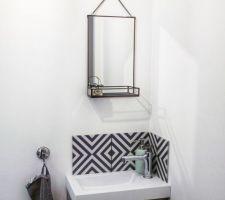 wc meubles en bois clair
