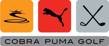 Logo Cobra Puma Golf