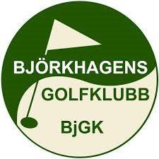 logotipo de björkhagensgk