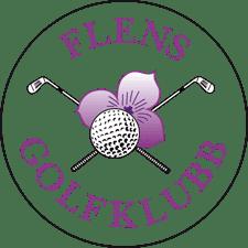 flensgolfklubb logo