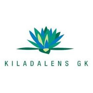 logotipo de kiladalensgk