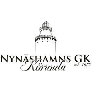 logotipo de nynäshamnsgk