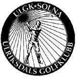 logotipo de ulriksdalsgk