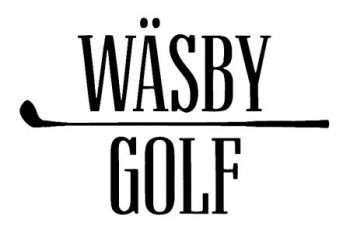 logotipo de wäsbygolf