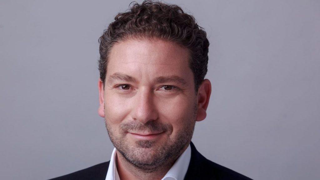 Ablonczy Balázs, az SAP Hungary távozó vezetője
