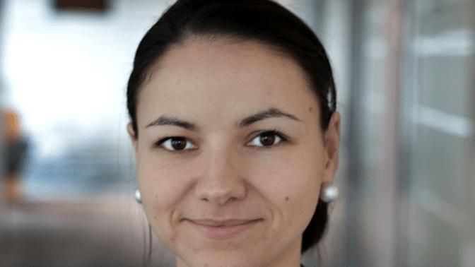 dr. Bánczi Lea, a Deloitte Legal ügyvédje.