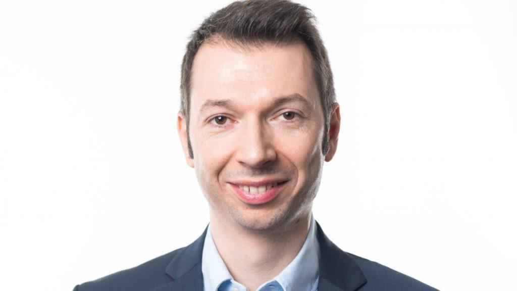 Sopov István, az IAB Hungary elnöke