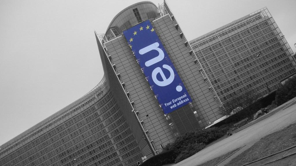 EU, Európai Unió, .eu
