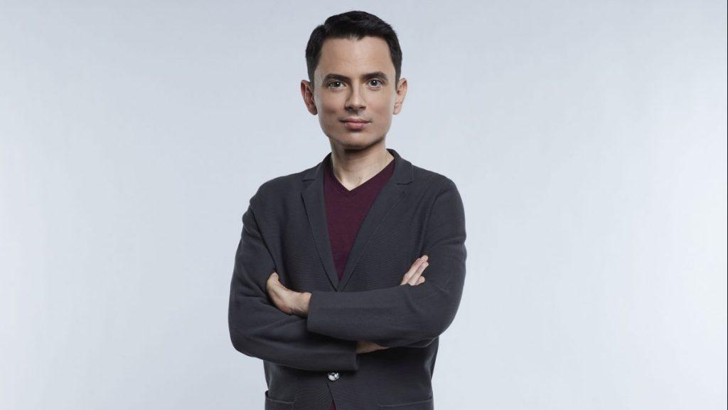 Fehér Gyula, a Ustream alapítója, az RTL Klub Cápák Között című műsorának egyik cápája.