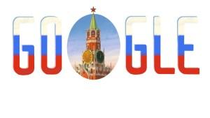 Google Russia, google, orosz