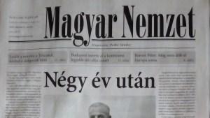 Magyar Nemzet, 2019. február 6., g-nap