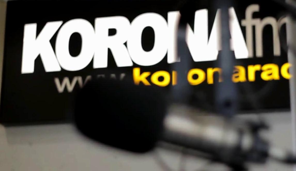 koronafm100