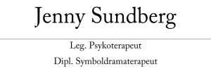 Jenny Sundberg