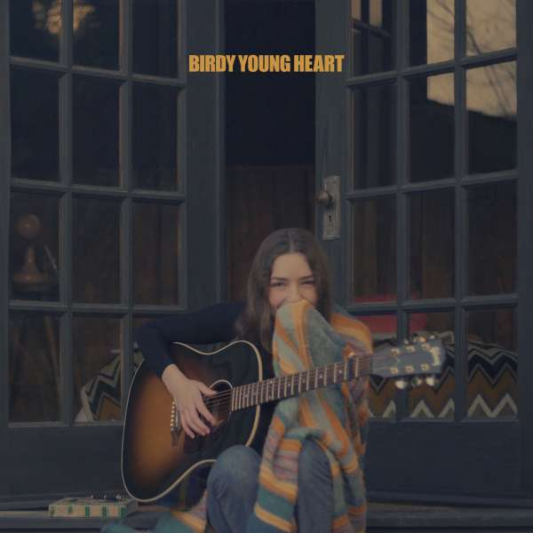 Birdy: Young Heart (CD)