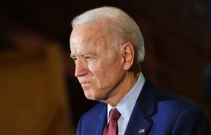 Joe Biden rompt le silence face à son accusatrice