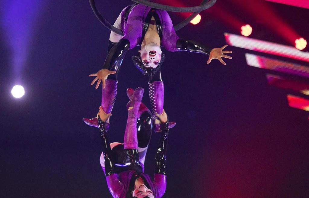 Québec offre un appui de 200millions $US au Cirque du Soleil
