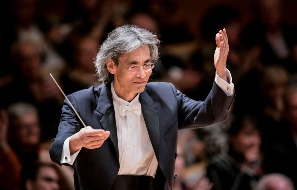Kent Nagano devait dire adieu à l'Orchestre symphonique de Montréal en juin. Son plus grand regret? Ne pas avoir vu les Canadiens gagner la coupe!