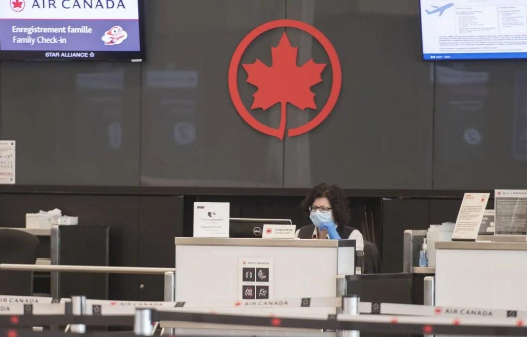 Air Canada interrompt 30 lignes régionales, dont huit au Québec