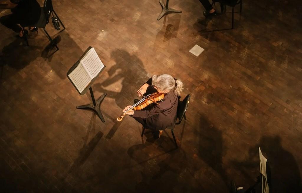 Deutsche Grammophon diffusera en ligne le Beethoven du Métropolitain