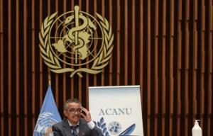 L'OMS espère en finir avec la pandémie «en moins de deux ans»