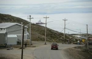 Le Nunavut signale ses premiers cas de COVID-19