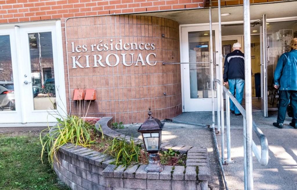 À Québec, la deuxième vague se fait déjà sentir dans les résidences pour aînés