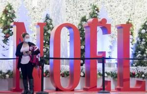 Des minorités religieusesjugent injuste le plan de Québec pour Noël