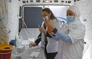 Un déconfinement réservé aux personnes immunisées