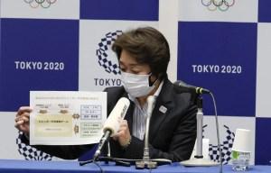 La présidente des Jeux de Tokyo répète que l'événement sera sécuritaire