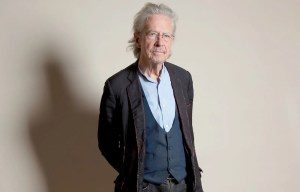 Peter Handke, l'art de la fugue