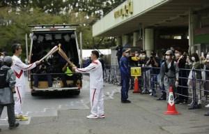 À 100 jours des JO de Tokyo, le virus continue d'alimenter les craintes