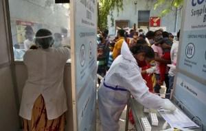 La COVID-19 poursuit ses ravages en Inde
