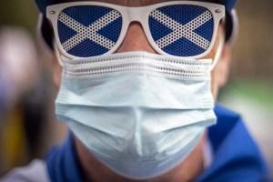 Écosse: victorieux, les indépendantistes exigent un référendum sur l'autodétermination