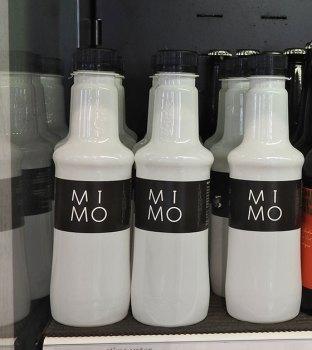 flaše vode plastične