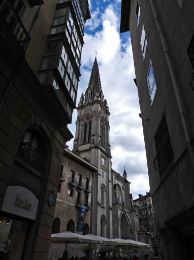 katedrala Santiago
