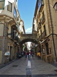 stari-deo San Sebastana